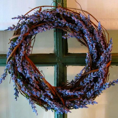 Lavender Home Decorating Ideas