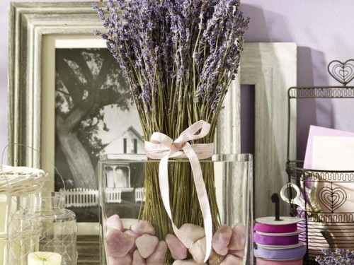 25 Lavender Home Decorating Ideas Shelternessrhshelterness: Lavender Home Decor At Home Improvement Advice