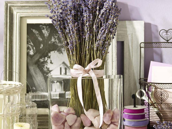 Lavender Home Decorating Ideas. 25 Lavender Home Decorating Ideas   Shelterness