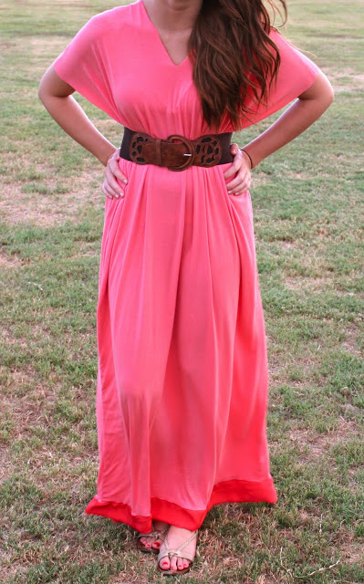 boho maxi dress (via sweet-verbena)