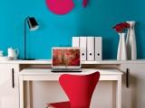 Living Room Plus Home Office Plus Lounge Area