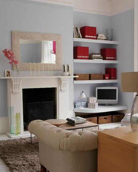 25 Simple Living Room Storage Ideas Shelterness