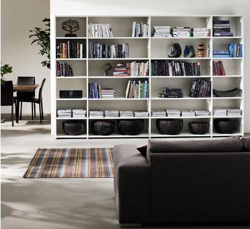 shelving ideas living room 25 simple living room storage ideas shelterness 13993