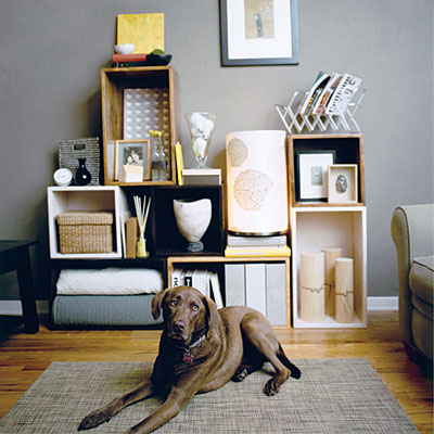 Living Room Storage 25 simple living room storage ideas - shelterness