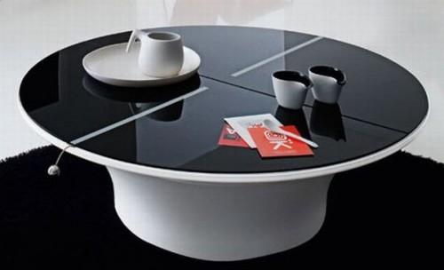 Lotto Coffee Table (via)