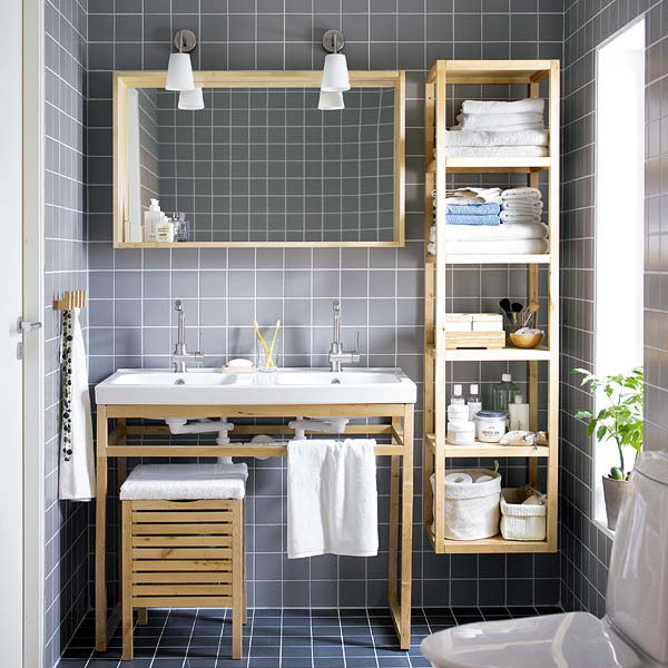 DIY Bathroom Storage Ideas | 600 x 600 · 106 kB · jpeg | 600 x 600 · 106 kB · jpeg