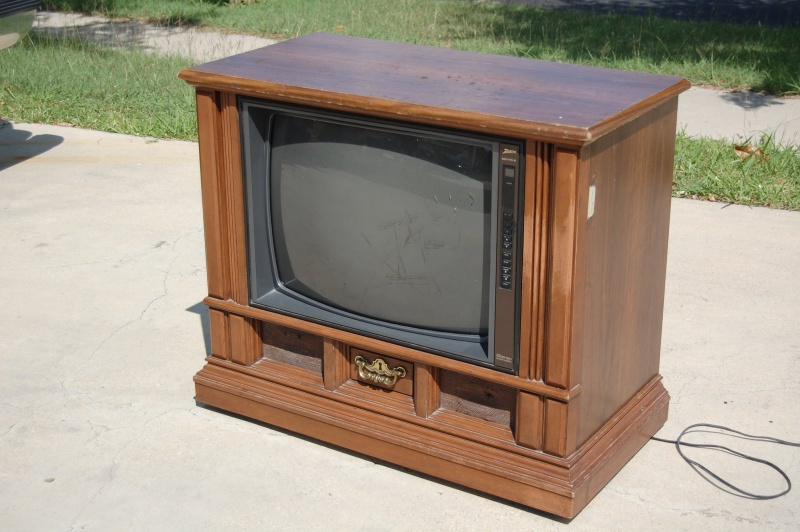 Makover Tv Stand To Dog Bed
