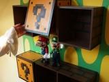 Mario Wall Shelves
