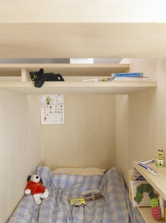 Maximize Space At Kids Room