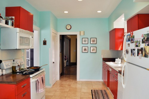 microwave-in-upper-cabinets-4-500x333 Ideas For Turquoise And Wine Red Kitchen on turquoise and red chairs, turquoise and red color, turquoise and red outdoor furniture, turquoise and red and green kitchens, turquoise and red christmas, turquoise and red design, turquoise and red curtains, turquoise and red fashion, turquoise and red art, turquoise and red garden, turquoise and red doors, turquoise and red accessories, turquoise and red dinner,