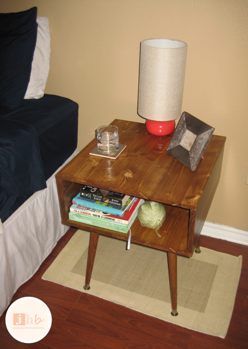 9 Mid Century Modern Diy Furniture Projects Shelterness