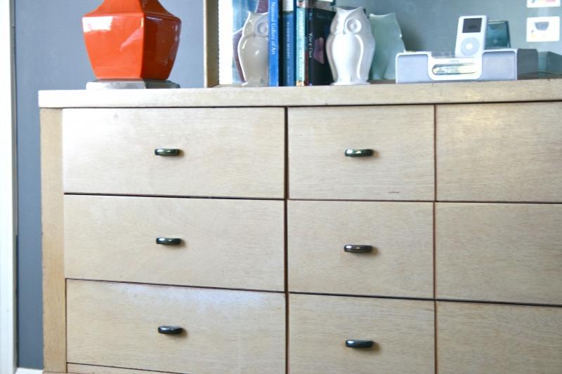 cool mid century dresser