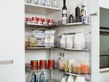 Mini Pull Out Kitchen Pantries