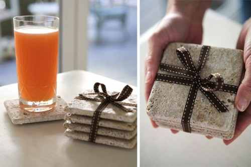 Image result for natural stone coasters