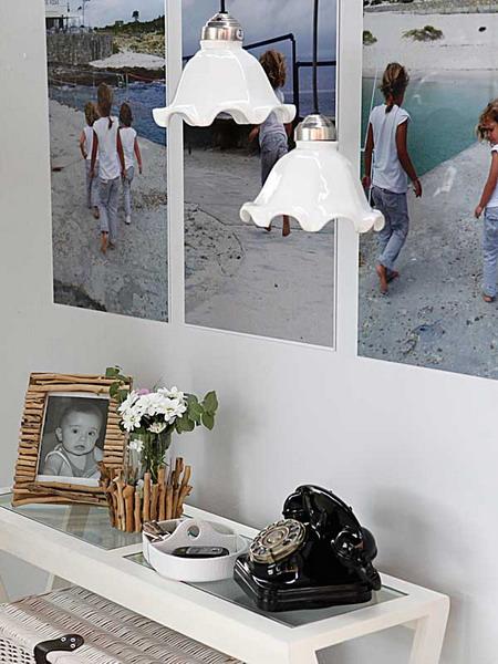 Minimalist Hallway Design Inspiration