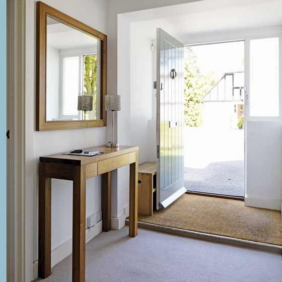 Stunning Hallway Mirror Decorating Ideas 560 x 560 · 65 kB · jpeg