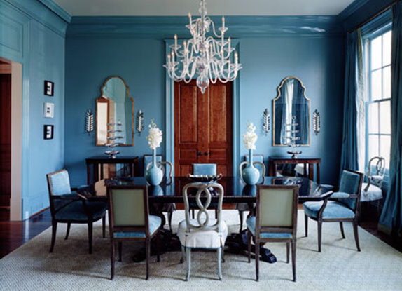 37 ideas to use mixed dining chairs in dining rooms photo