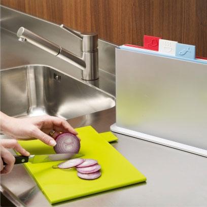 Modern And Stylish Chopping Board Set