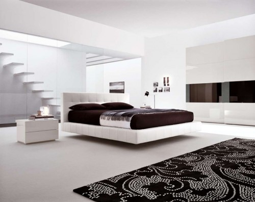 Modern Bedroom Inspiration