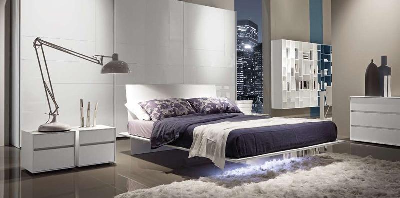 10 modern bedroom inspirations photo 9