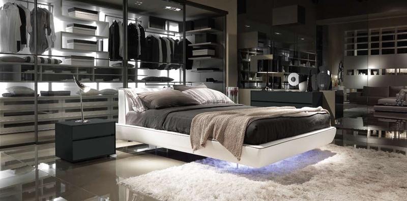 10 modern bedroom inspirations photo 10