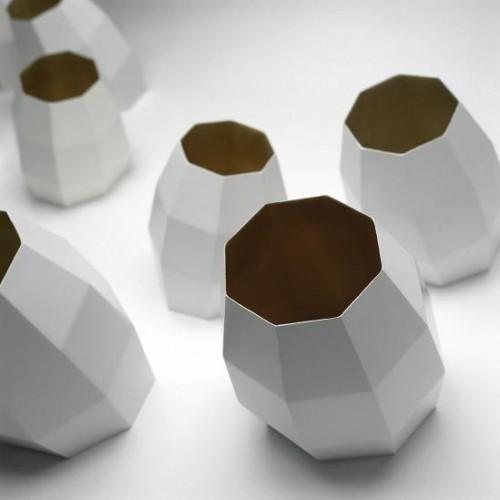Modular Wall Storage Pods