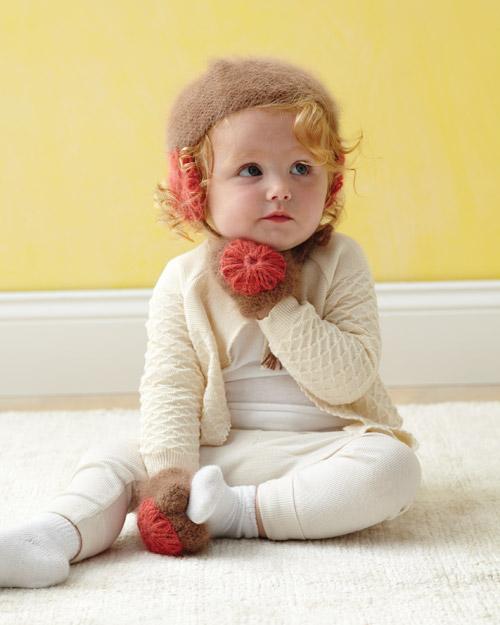 37 Handmade Baby Gifts (via marthastewart)