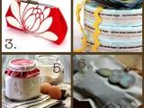16 DIY Handmade Christmas Gifts and Stocking Stuffer Ideas