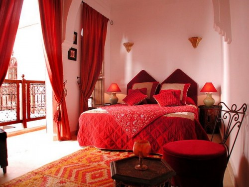 15 moroccan bedroom decorating ideas shelterness - Moroccan bedroom ideas decorating ...