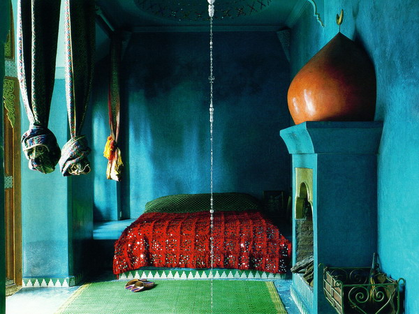 gallery for diy moroccan style bedroom