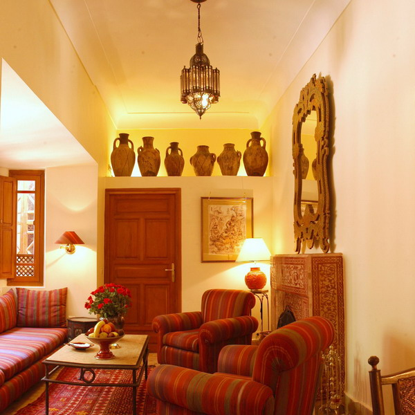 Picture of moroccan style living room design ideas for Moroccan living room decor ideas
