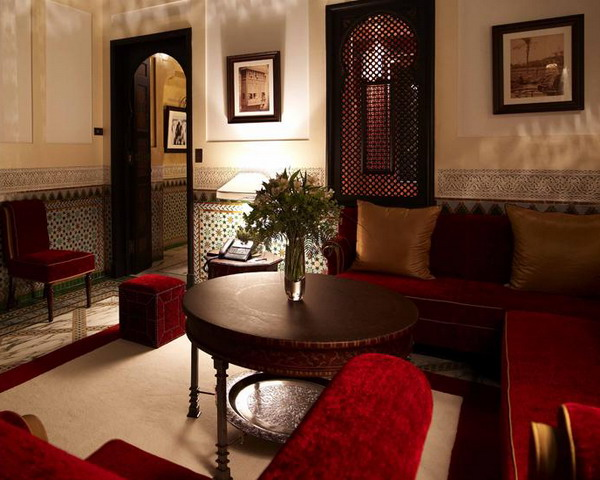 Finest Moroccan Themed Living Room Ideas Aecagra Org With