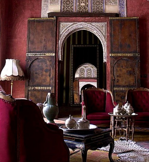 Stylish Living Room Decorating Ideas: 25 Moroccan Living Room Decorating Ideas