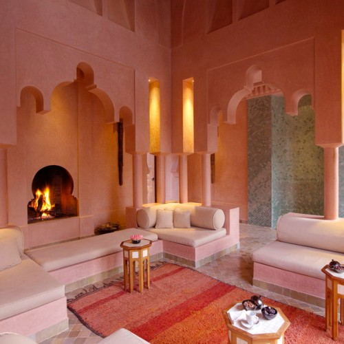Moroccan Style Living Room Design Ideas Part 53