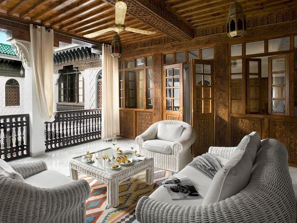 Moroccan Living Room Design Ideas UniversNarutocom