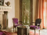 Moroccan Style Living Room Design Ideas Moroccan Style Living Room Design Ideas