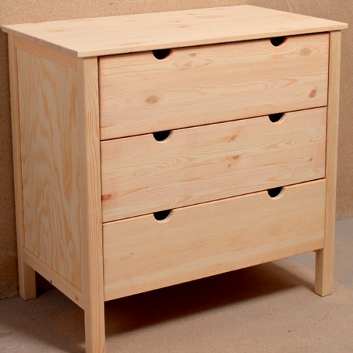 Chest Of Drawers For A Modern Bedroom