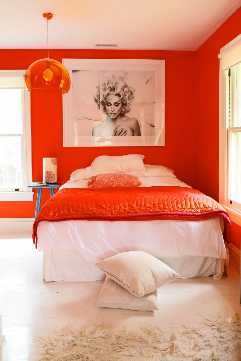 Pink And Orange Bedroom Orange Bedroom Decorating Ideas Best Bedroom Ideas 2017
