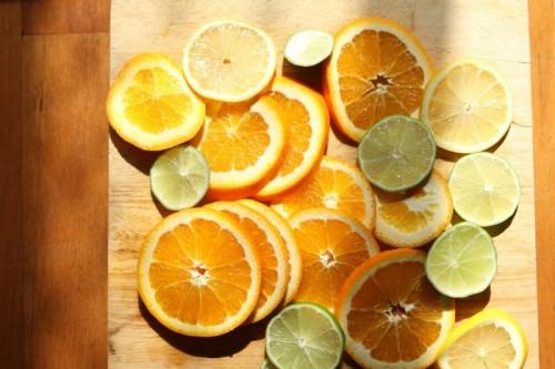 Original And Aromatic DIY Sliced Citrus Mobile