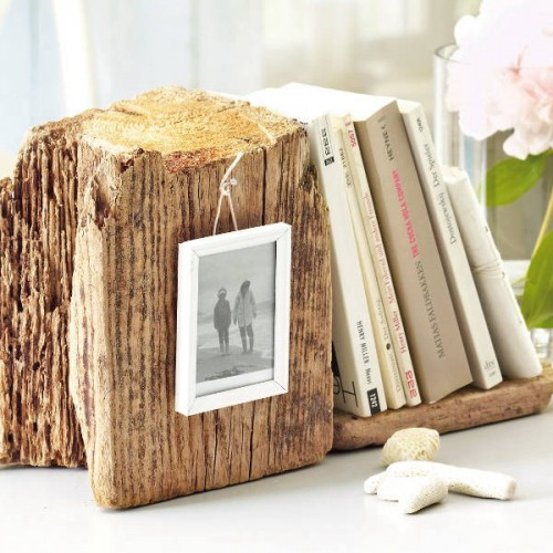 Tree Stump Wall Decor : Original tree stumps decor ideas shelterness