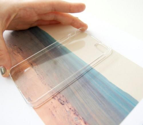 Original Diy Iphone Case Of Your Favorite Picture