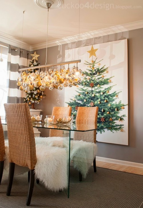 IKEA Tree (via Cuckoo4design)