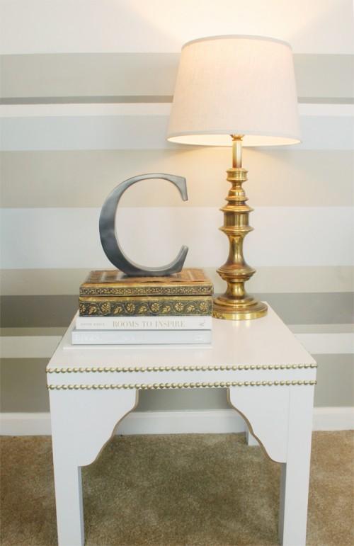 Lack Table upgrade (via lacquerandlinen)