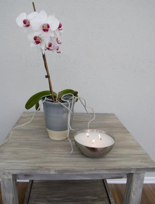 simple IKEA table hack