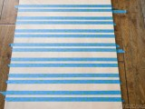 original-oversized-striped-diy-ripple-wall-art-2