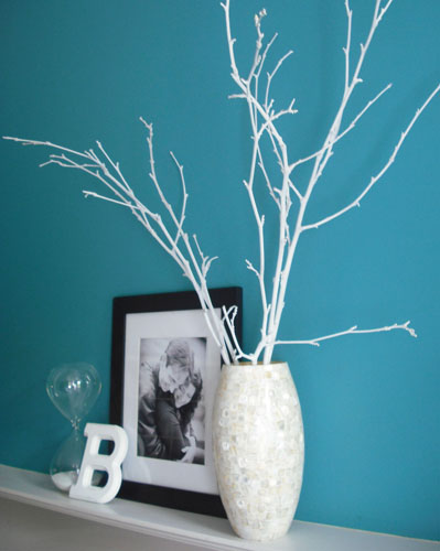 Original Tree Branches Decor Ideas