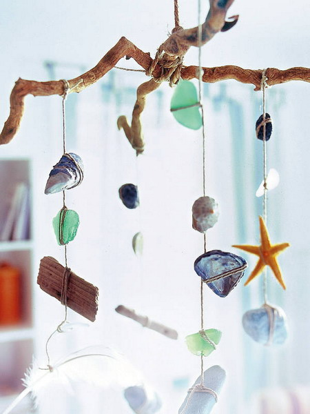 15 original twigs and tree branches decor ideas shelterness for Tree twigs decoration