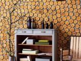 Original Wood Slices Decor Ideas