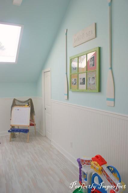 Paddles In Interior Decorating