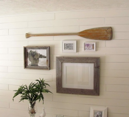 41 Cool Idea To Use Paddles In Your Decor Shelterness